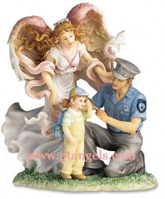 Police Angel Pictures, Images & Photos | Photobucket