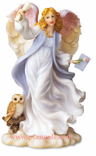 Seraphim classic angel dreams come true - Angels figurines for sale ...