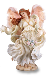catalog exclusives seraphim angel collection