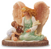 Second Year Boy Angel Figurine
